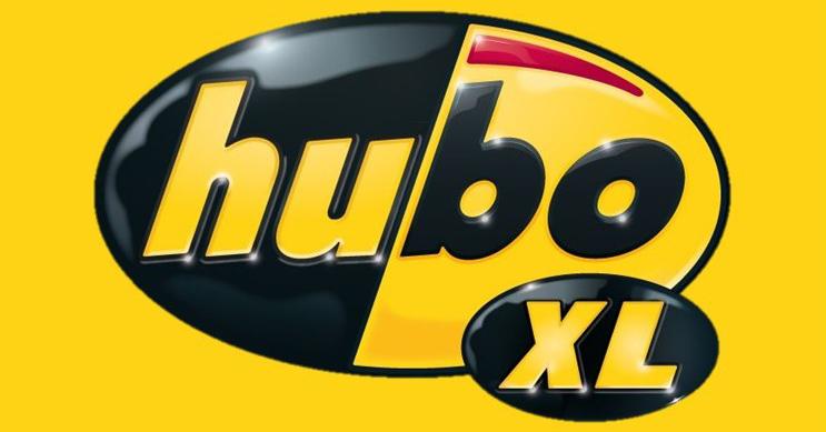 Logo Hubo voor site WSVE